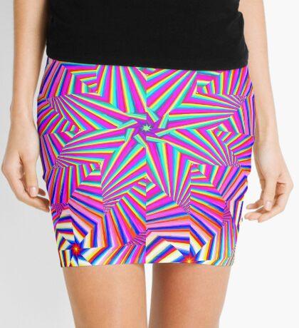 Octariae Mini Skirt