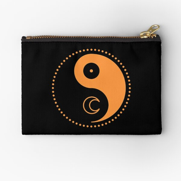 The Principle of Gender - Shee Symbol Zipper Pouch