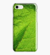 Lifeblood of the forest.  iPhone Case/Skin