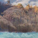 Heavenly  Landscape by fiat777