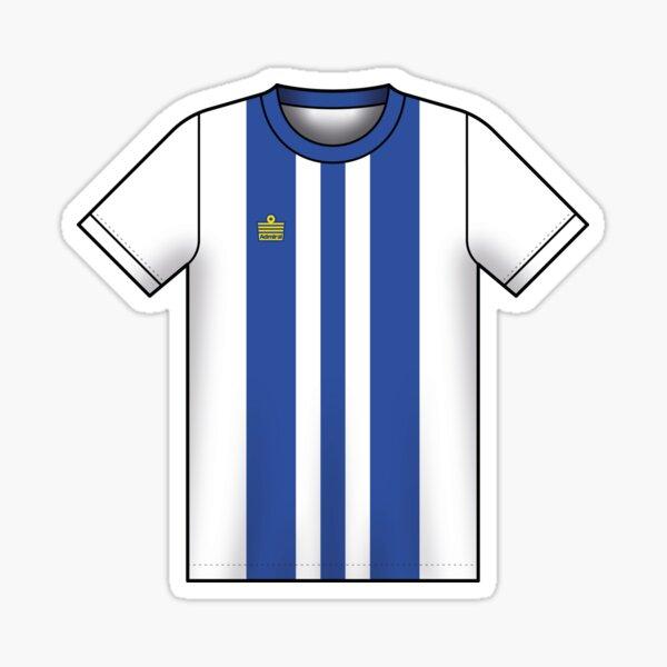 1974-77 Kilmarnock Home Shirt Sticker