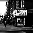 Drugs & Cosmetics. by ShellyKay
