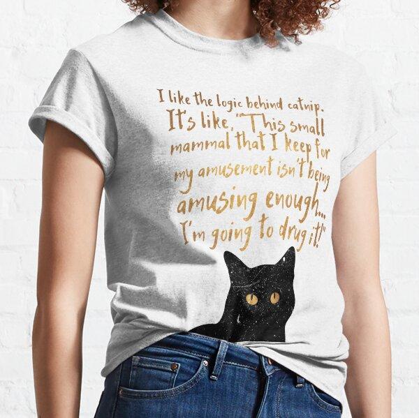 Catnip Classic T-Shirt