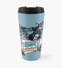 6.5 Creedmoor | Missile Rider Travel Mug