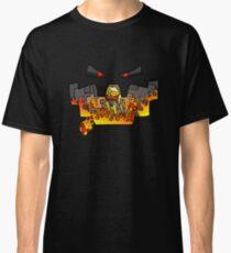 Super Spellbound Caves - Blaze T-Shirt Classic T-Shirt