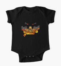 Super Spellbound Caves - Blaze T-Shirt Kids Clothes