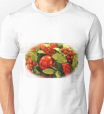 Festive Centerpiece Unisex T-Shirt