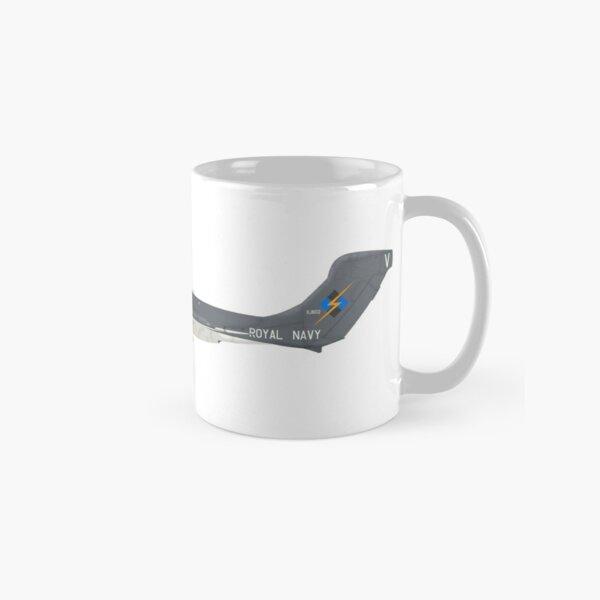 Sea Vixen Classic Mug