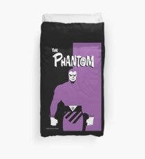 THE PHANTOM Duvet Cover
