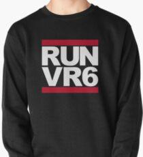 RUN VR6 Pullover