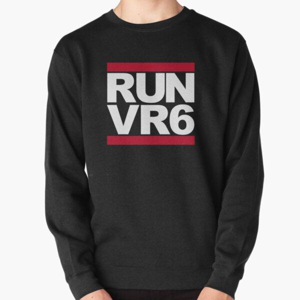 RUN VR6 Sweatshirt épais