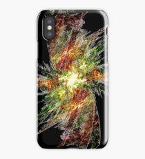MothMan iPhone Case/Skin