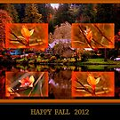 Happy Fall by Chappy