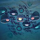 Jellyfish by Jess Meacham