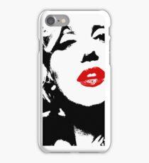 Monroe iPhone Case/Skin