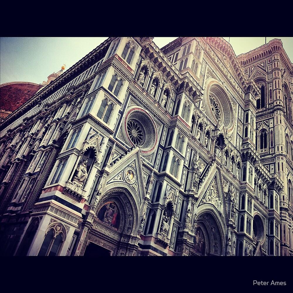 Santa Maria Del Fiore by Peter Ames