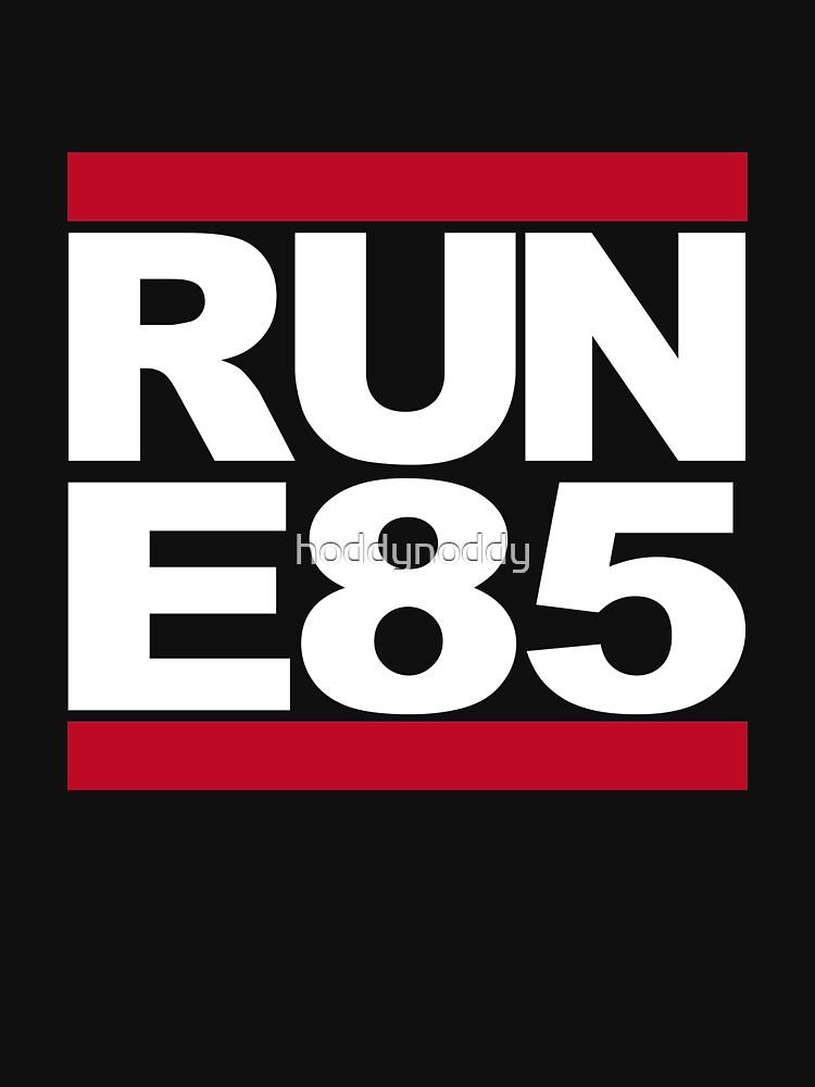 RUN E85 | Unisex T-Shirt