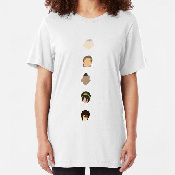 Team Avatar Slim Fit T-Shirt