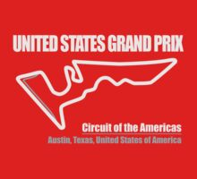 United States Grand Prix (Dark Shirts)