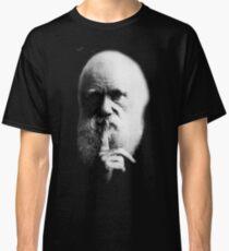 Charles Darwin Classic T-Shirt