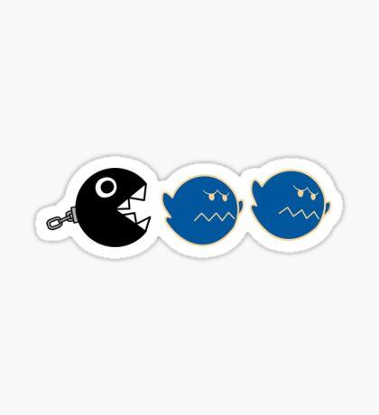 Pacchomp Sticker