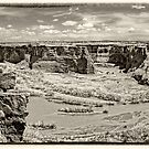 Canyon de Chelly - II by circleMstudios