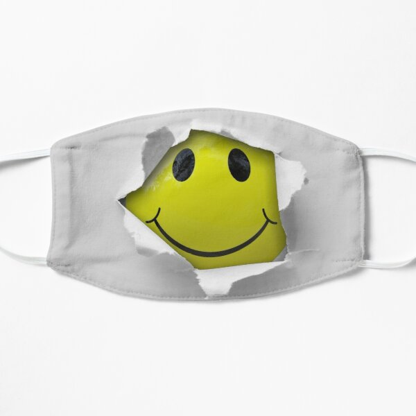Smiley smiley Mask