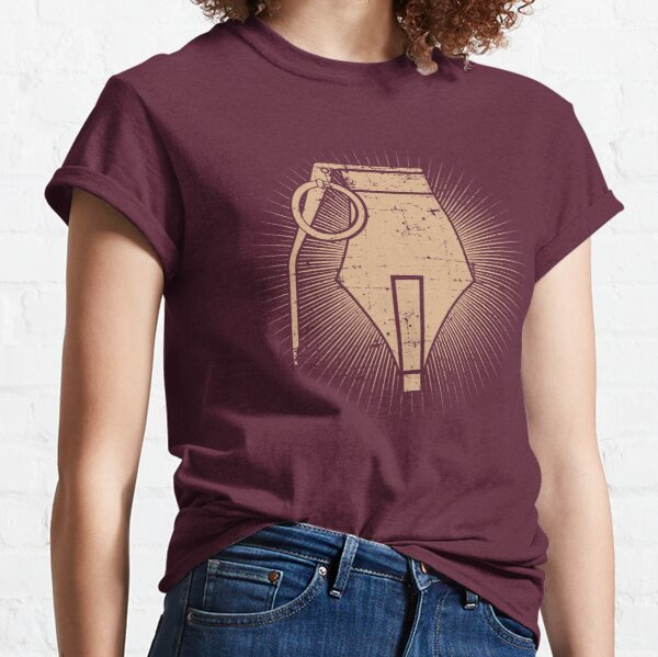 Propaganda Classic T-Shirt