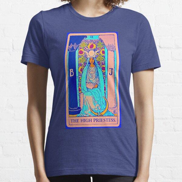 the technicolor high priestess Essential T-Shirt