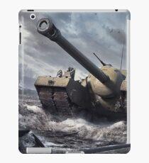 World of tanks T95 iPad Case/Skin