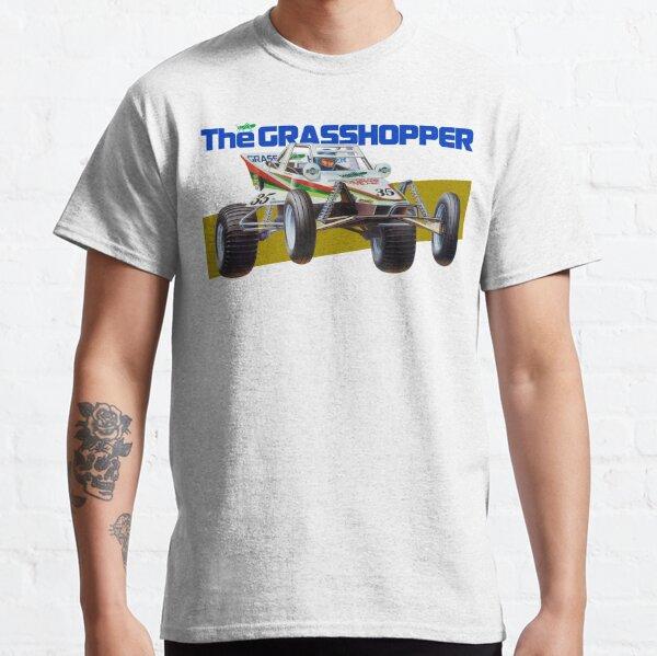 RC GRASSHOPPER Classic T-Shirt