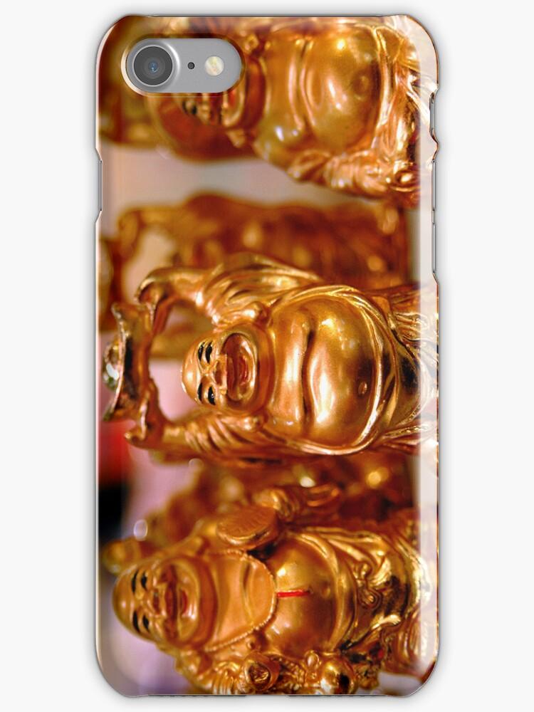 Buddha Belly by Tiffany Muff