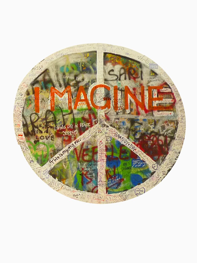 All You Need is Love - The Beatles - John Lennon - Imagine | Unisex T-Shirt