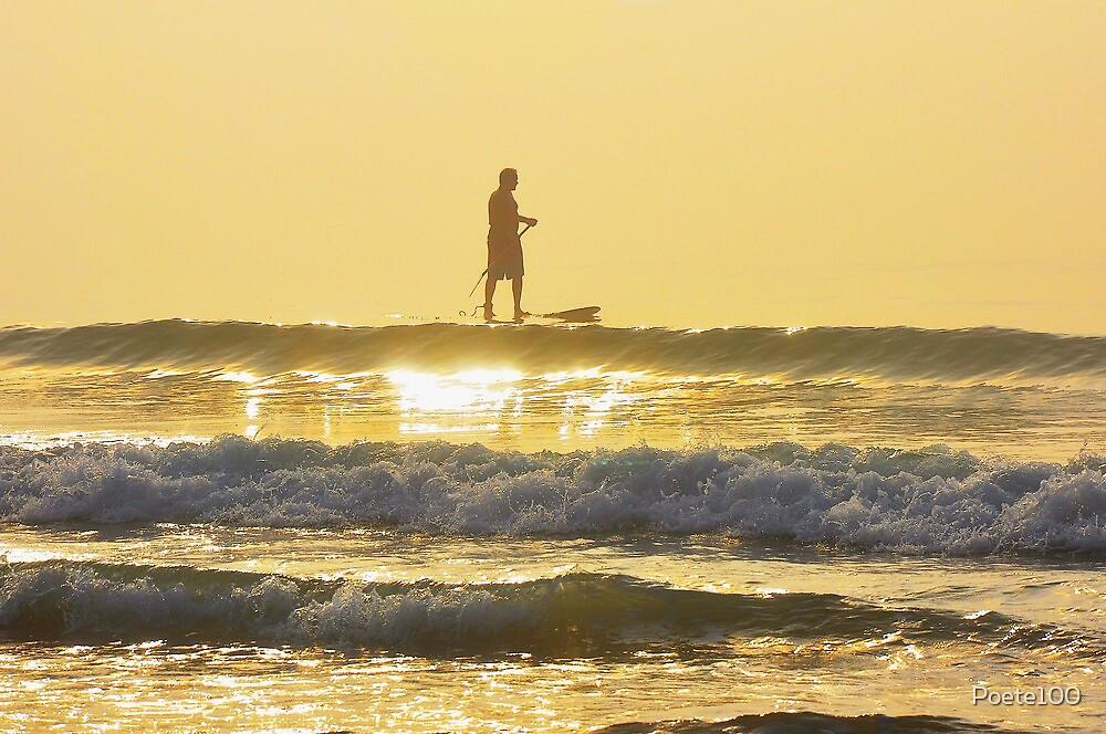 Walk On Water by Poete100
