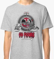 A Watching The Watchmen Prod. Classic T-Shirt