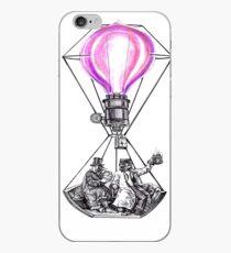 The Adventurers iPhone Case