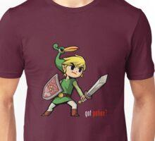 got potion? - minish cap Unisex T-Shirt