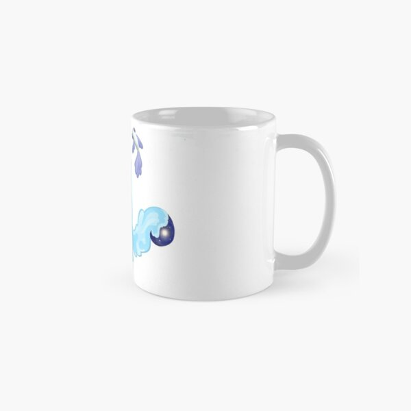 Zodiac Space Dog Classic Mug