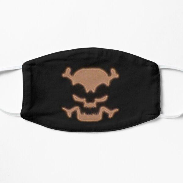 Skull and Crossbones Mask