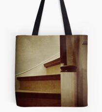 Is Anyone There? Tote Bag