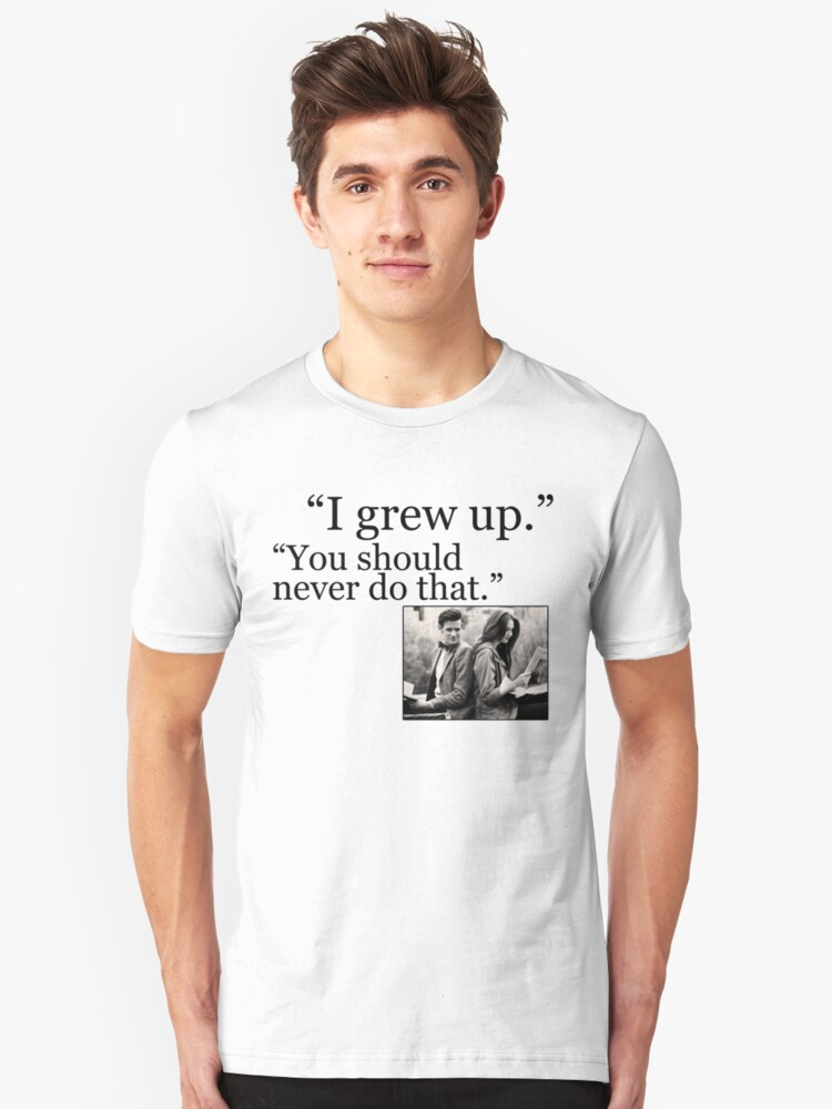 I Grew Up by Casteal