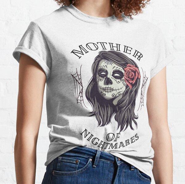 Trend t-Shirt,Mystic Sunset Over The Sea Fashion Personality Customization
