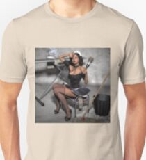 The French Maid 2 T-Shirt