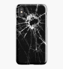 Broken Screen iPhone Case/Skin