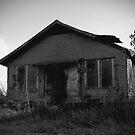 Creepy House by Doug Bonner