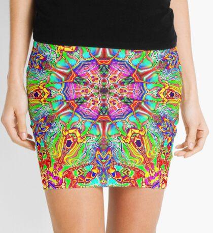 Pyrocibin Mini Skirt