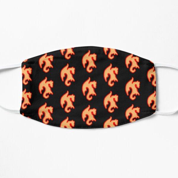 Fire Dragon Mask