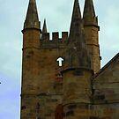 Catholic Church, Port Arthur by TrinityCentaur