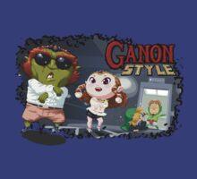 Oppan Ganon Style