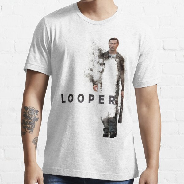 LOOPER Poster Essential T-Shirt